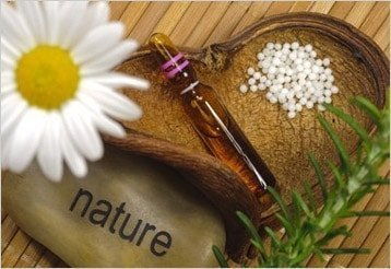 Homeopathic remeides work naturally to imporve health