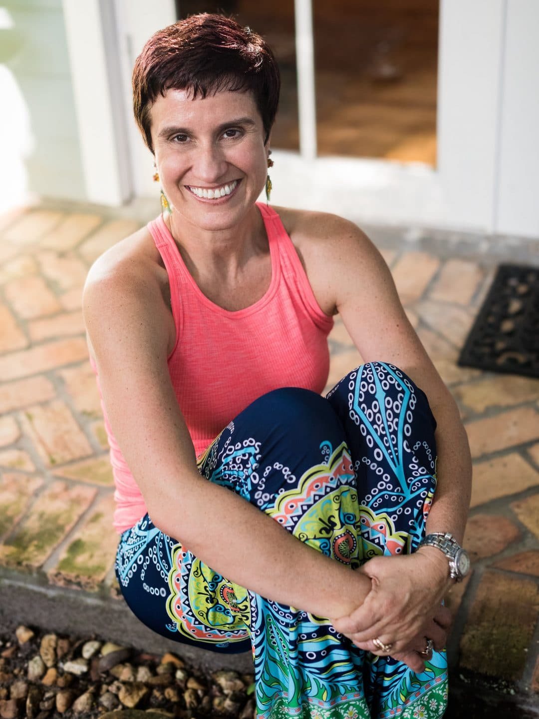 Shirly Gilad, offering local and online Hypnosis for eating disorders at Integrative Hypnotherapy in Boca Raton