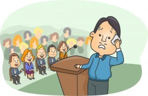 Hypnosis for public speaking by SHirly Gilad and Integrative Hypnotherapy Boca Raton FL