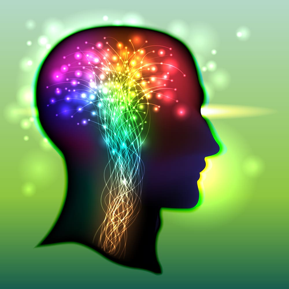 Hypnotherapy for brain and nervous system disorders