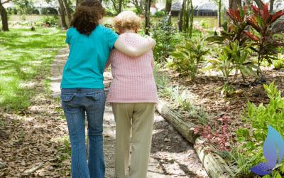 Caregiver Burnout Solutions: A Mindfulness Approach