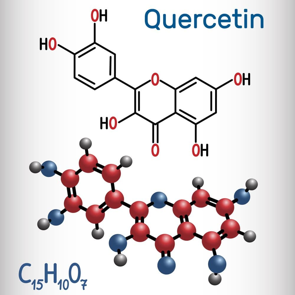 quercetin, how to boost your immune system