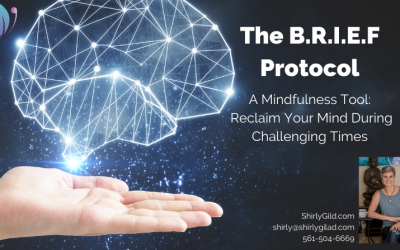 How To Manage Your State of Mind: The BRIEF Protocol