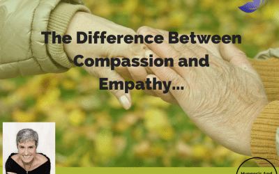 The Difference Between Compassion and Empathy