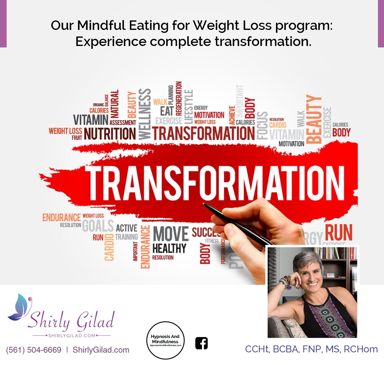 Gilad 3.18 Shareable - weight loss