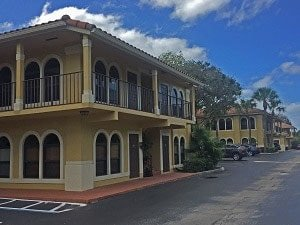 office building Integrative Hypnotherapy Boca Raton