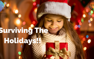The One Strategy for Surviving the Holidays
