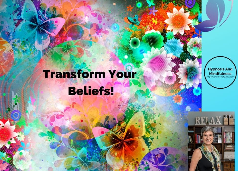 How to Set Yourself Free: Transform Your Beliefs to Achieve Your Life Purpose